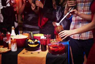 4 Scary Mistakes That Can Ruin Your Halloween Party