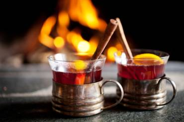 Satisfying Winter Cocktails