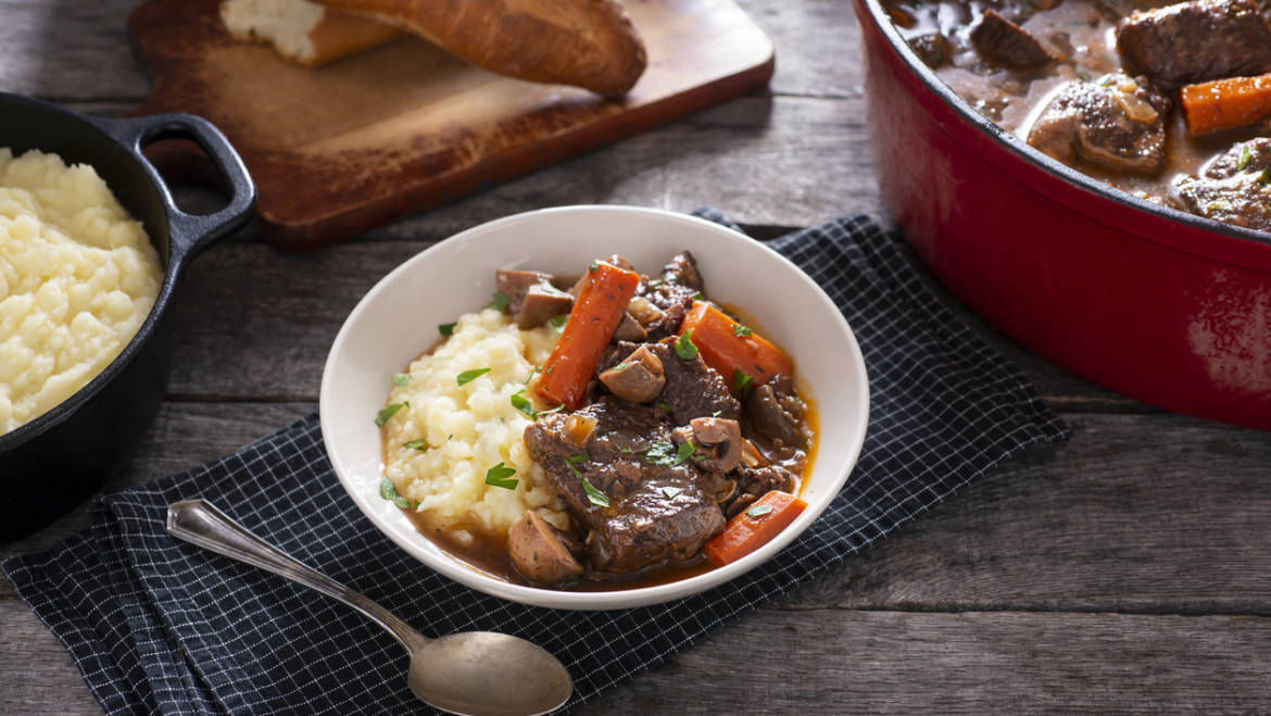 Winter Slow Cooker Meals That Require Little Effort