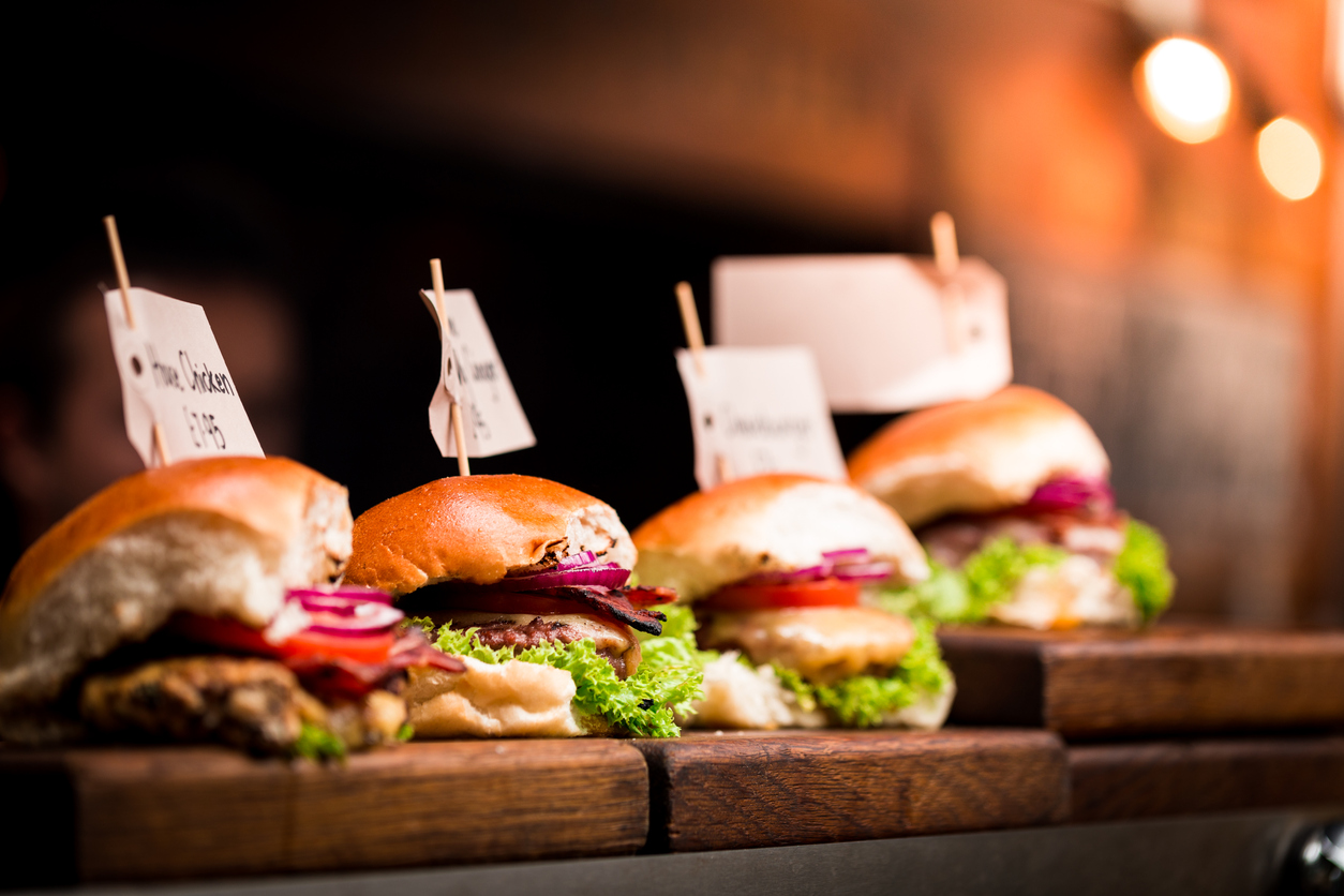 Restaurant vs. In-House Catering: The Pros & Cons
