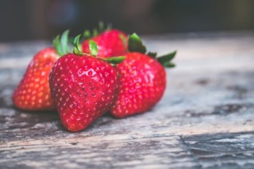 Spring Spotlight: Strawberries