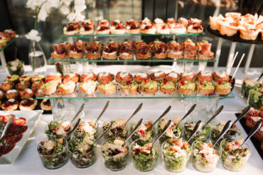 Why You Should Have Your Next Work Party Catered