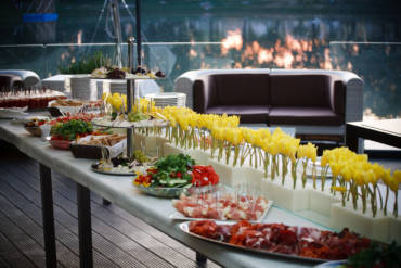 The Perfect Catering Venue For Your Next Event