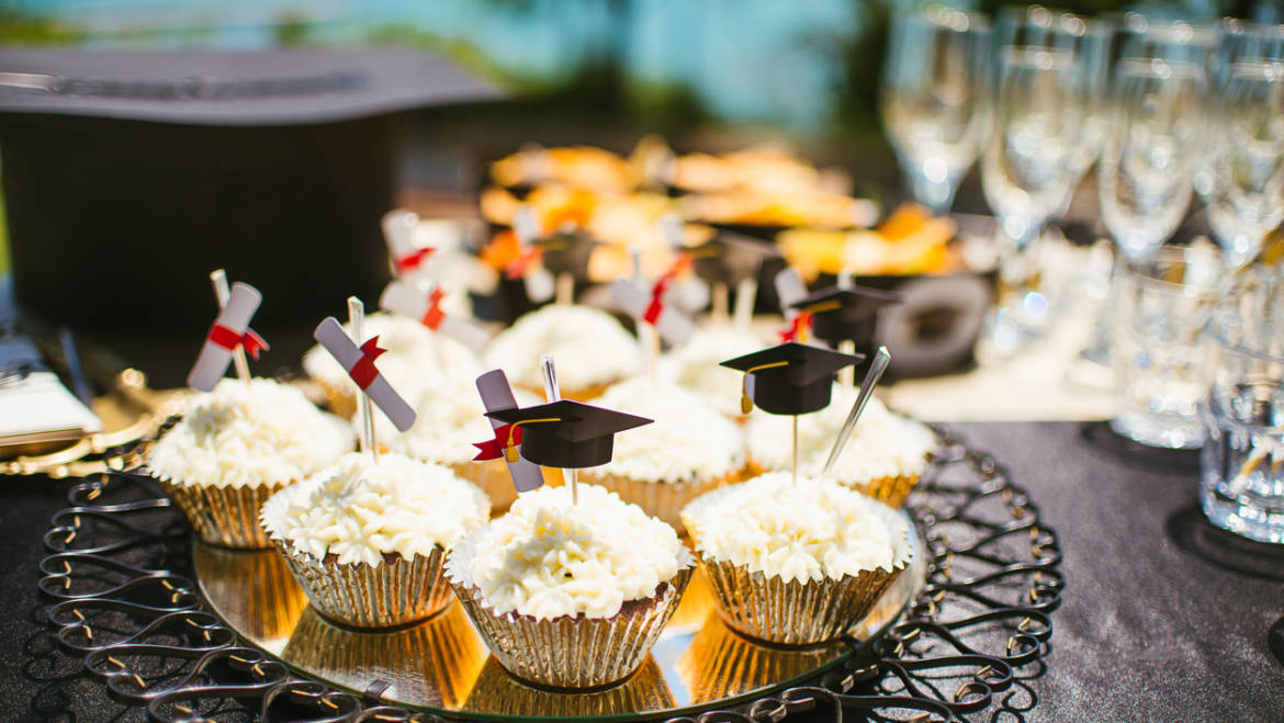 How To Host A Graduation Party Like A Pro
