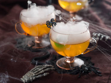 6 Scary Good Halloween Cocktails