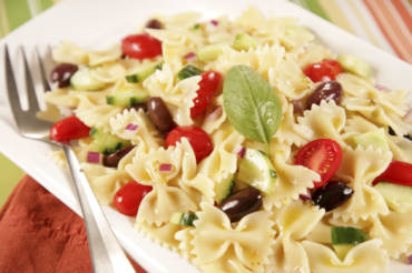 Memorial Day BBQ Pasta Salad Recipes