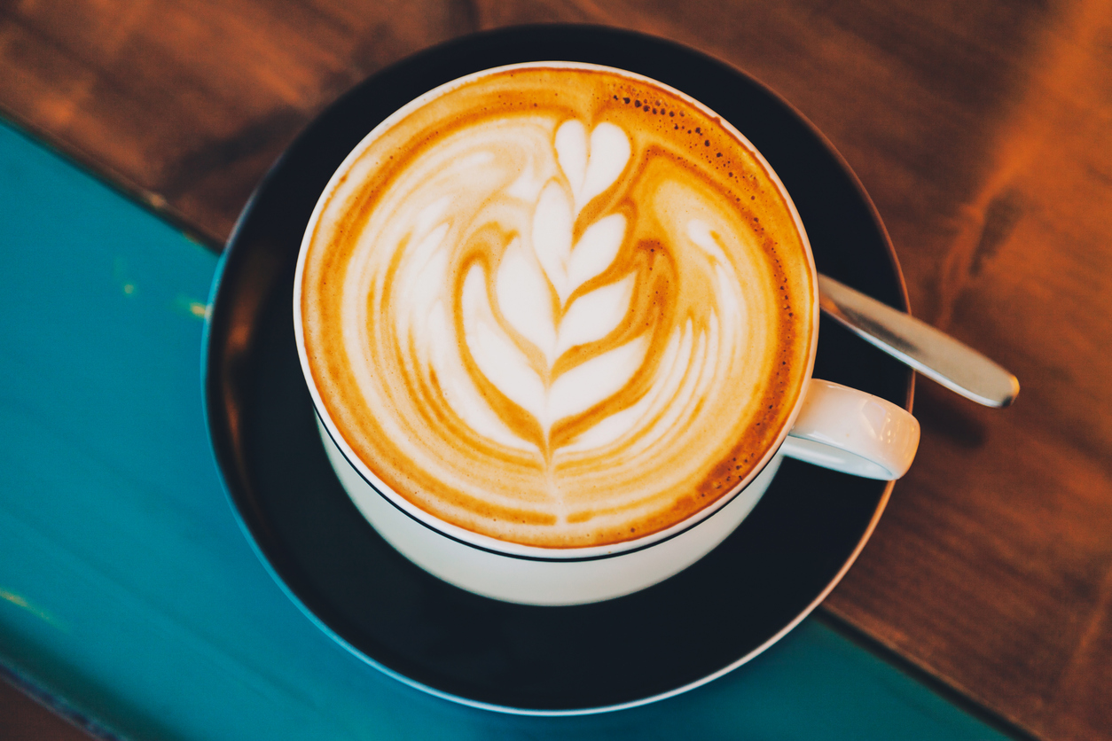 How To Make Your Morning Coffee Taste Better