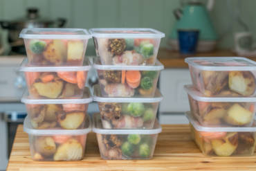 5 Meal Prep Hacks You Need To Utilize Right Now