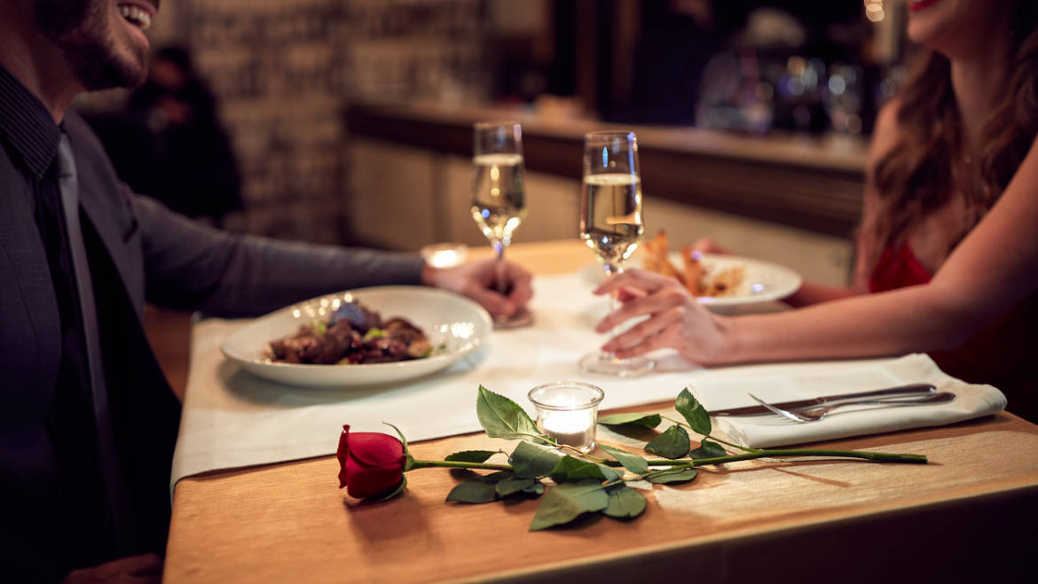 Valentine's Day Dining Tips