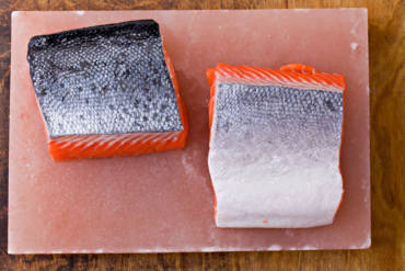 Why You Need To Be Cooking With Salt Blocks
