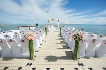 The Ultimate Guide To Choosing A Summer Wedding Venue