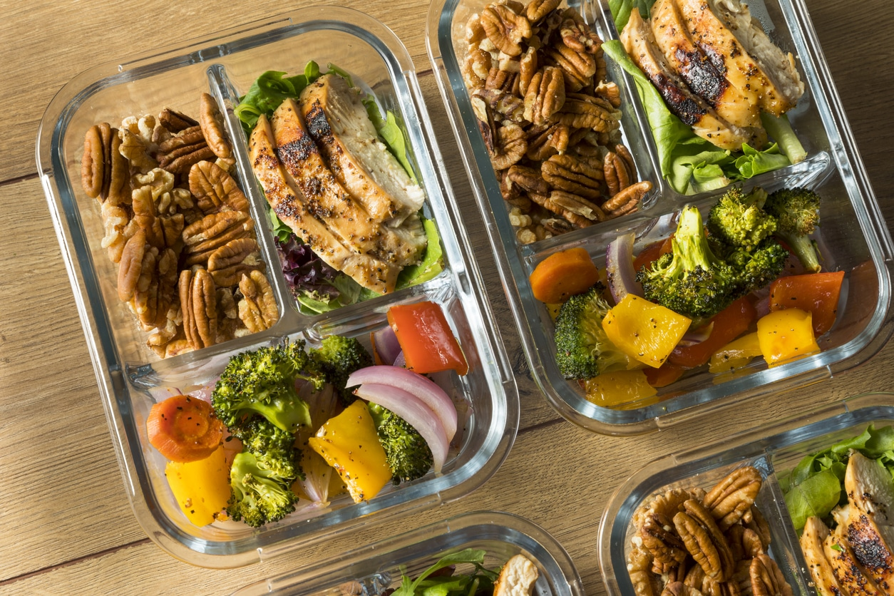 6 Quick Tips For Packing Your Own Lunch