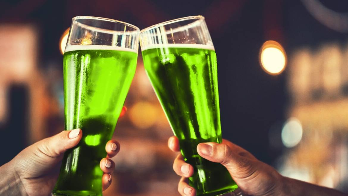 3 Irish Appetizers That Pair Perfectly With Green Beer