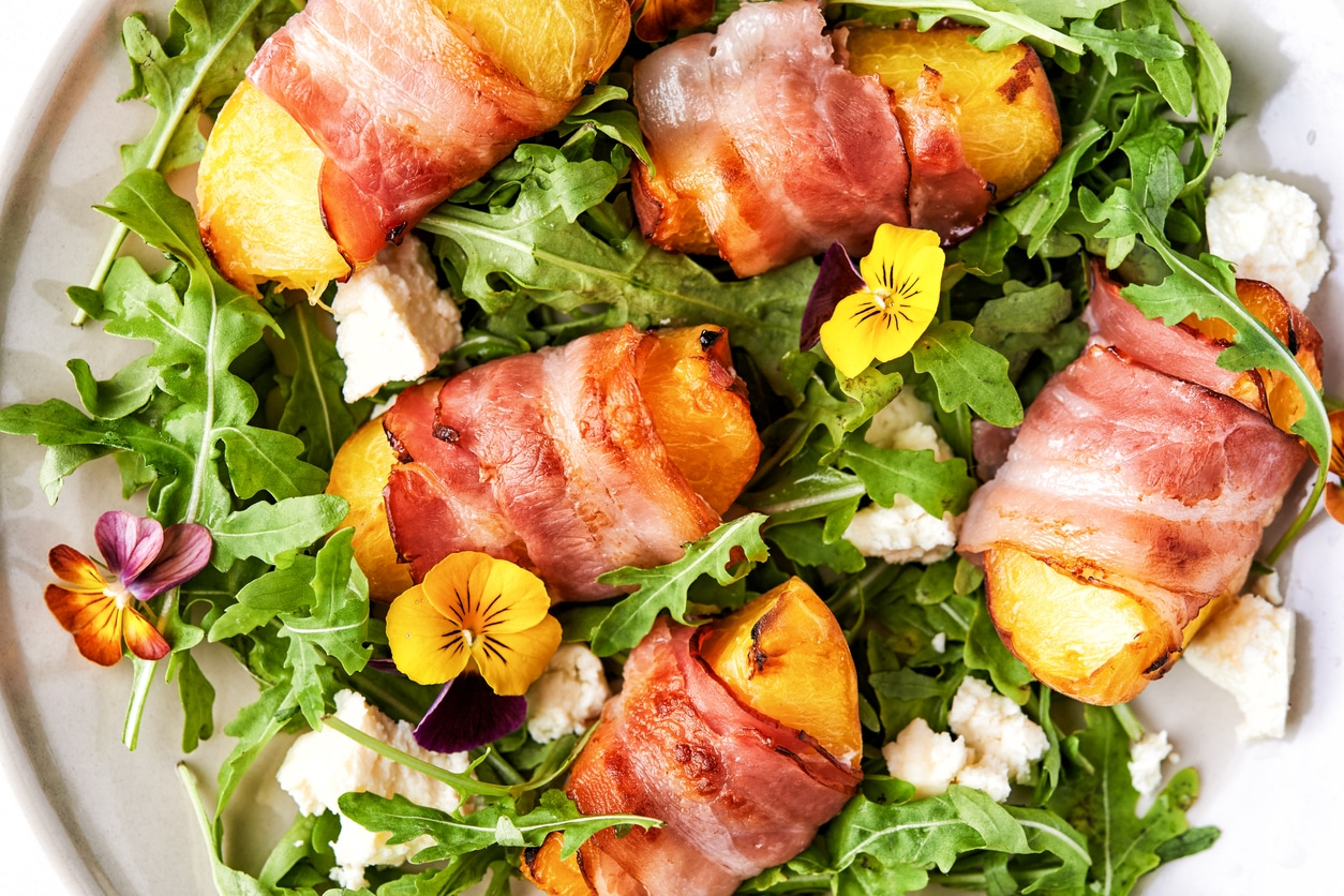 6 Spring Appetizers That Will Wipe Away The Winter Blues