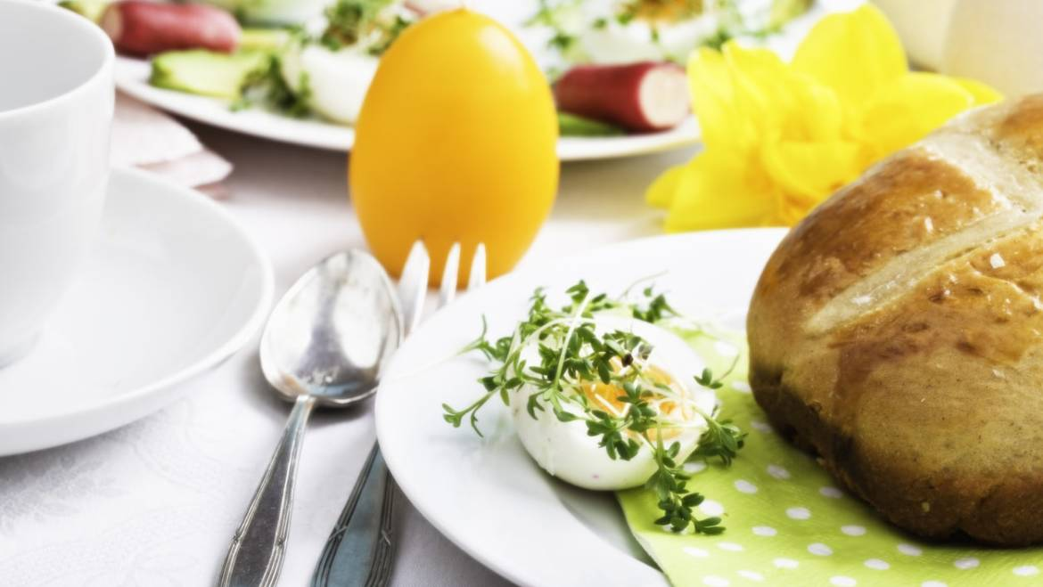 Switching Up Your Easter Menu