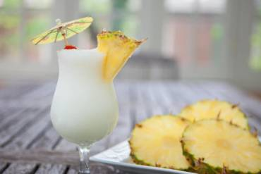 Celebrating National Pina Colada Day